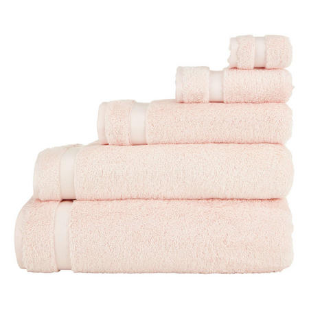 Scala Towel Light Pink 237