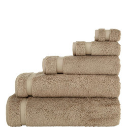 Scala Towel Light Brown 664
