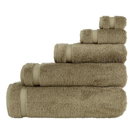Scala Towel Light Olive 584