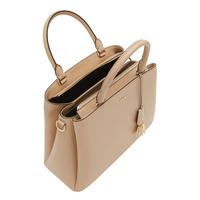 Paige Leather Satchel Large