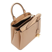 Paige Leather Satchel