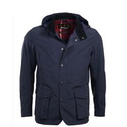 Cookney Hooded Jacket