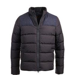Dhow Quilted Jacket