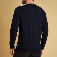 Buffalo Tartan Sweater