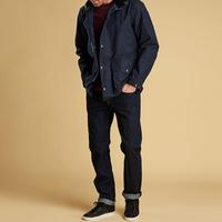 Mallaig Waterproof Jacket