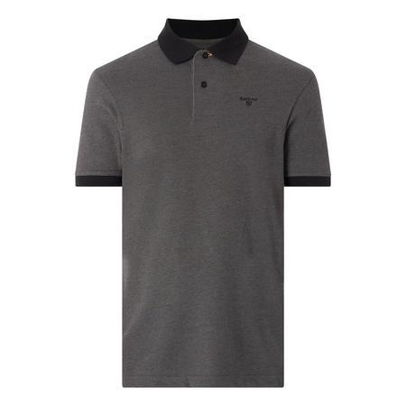 Sports Mix Polo Shirt