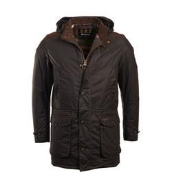 Crieff Waxed Jacket