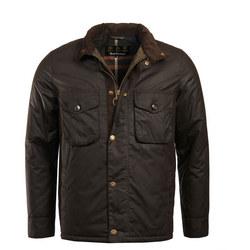 Netherley Waxed Jacket