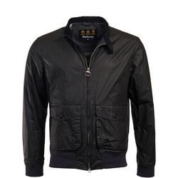 Hagart Waxed Jacket