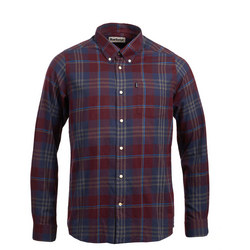 Stapleton Highland Check Tailored Shirt