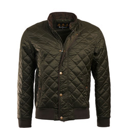 Edderton Quilted Jacket