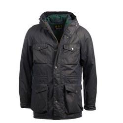 Coll Waxed Jacket