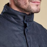 Ogston Waxed Jacket