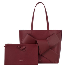 Giant Knot Shopper Bag