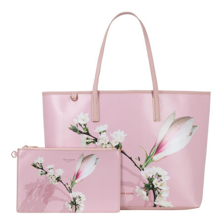 Harmony Canvas Bag