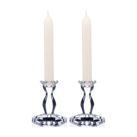 Verona Candlestick Pair