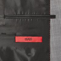 Jeffery 1 8 2 Suit Jacket
