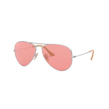 Pilot Sunglasses RB3025