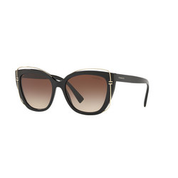 Cat Eye Sunglasses TF4148