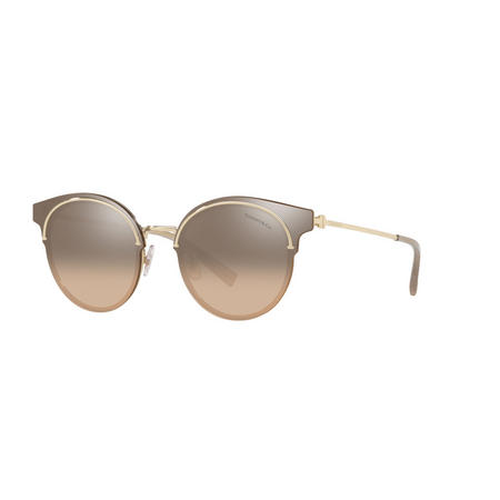 Round Sunglasses TF3061