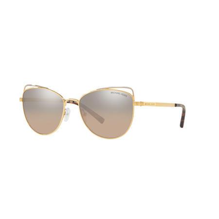 Cat Eye Sunglasses 0EA4123