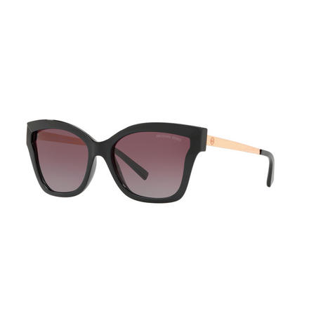 Barbados Polarised Square Sunglasses MK2072