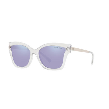Barbados Square Sunglasses MK2072