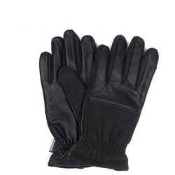 Rugged Melton Gloves