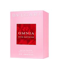 Omnia Pink Sapphire Eau De Toilette Spray