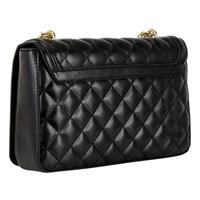 Quilted Core Shoulder Bag