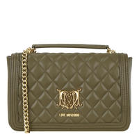 Quilted Core Shopper
