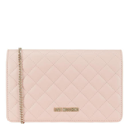 Quilted Crossbody Small