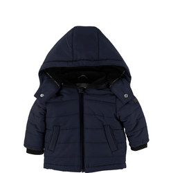 Boys Puffa Coat