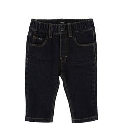 Babies Denim Jeans