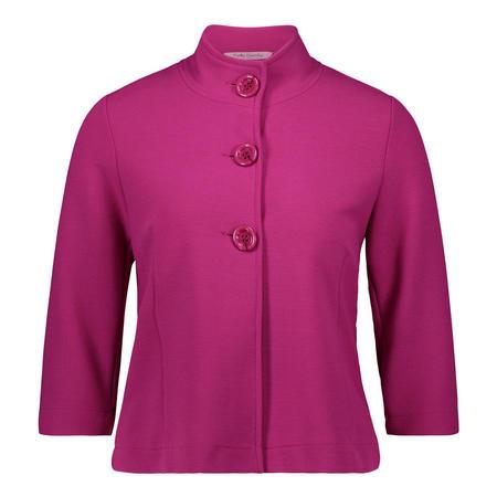 Crop Sleeve Jacket