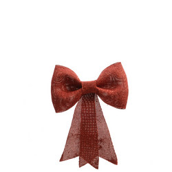Ribbon Bow Decoration 7Cm
