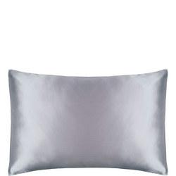 Mulberry Silk 500 Pillowcase Platinum