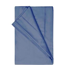 200 Thread Count Egyptian Cotton Flat Sheet Steel
