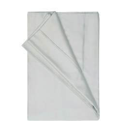 200 Thread Count Egyptian Cotton Flat Sheet Platnium