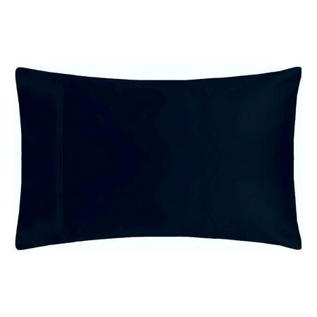 200 Thread Count Egyptian Cotton Housewife pillowcase Navy