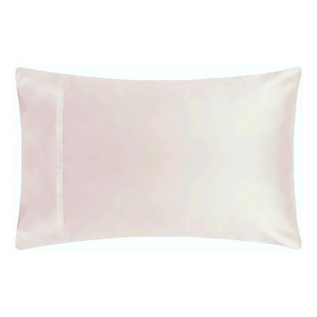 200 Thread Count Egyptian Cotton Housewife pillowcase Powder Pink