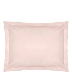 200 Thread Count Egyptian Cotton Oxford pillowcase Powder Pink