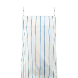 Striped Silk Camisole