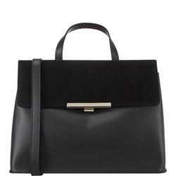 Lily Top Handle Bag