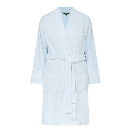 Essential Terry Cloth Robe