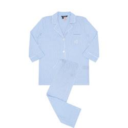 Heritage Stripe Pyjama Set