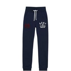 Teen Collegiate Sweat Pants