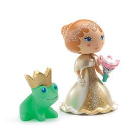Princess Blanca Arty Toy Figure