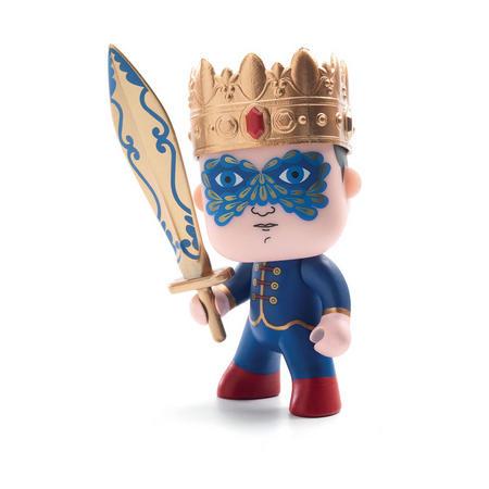 Prince Jako Arty Toy Figure