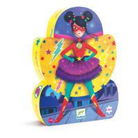 Super Star 36-Piece Jigsaw